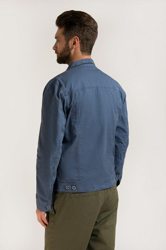 Куртка мужская, Модель S20-22008, Фото №4