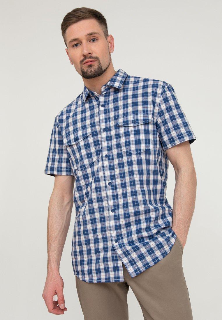 Рубашка мужская, Модель S20-22022, Фото №1