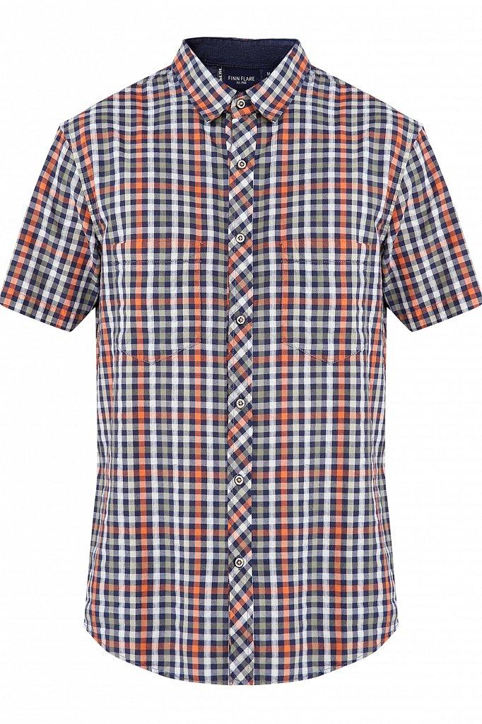 Рубашка мужская, Модель S20-22024, Фото №6