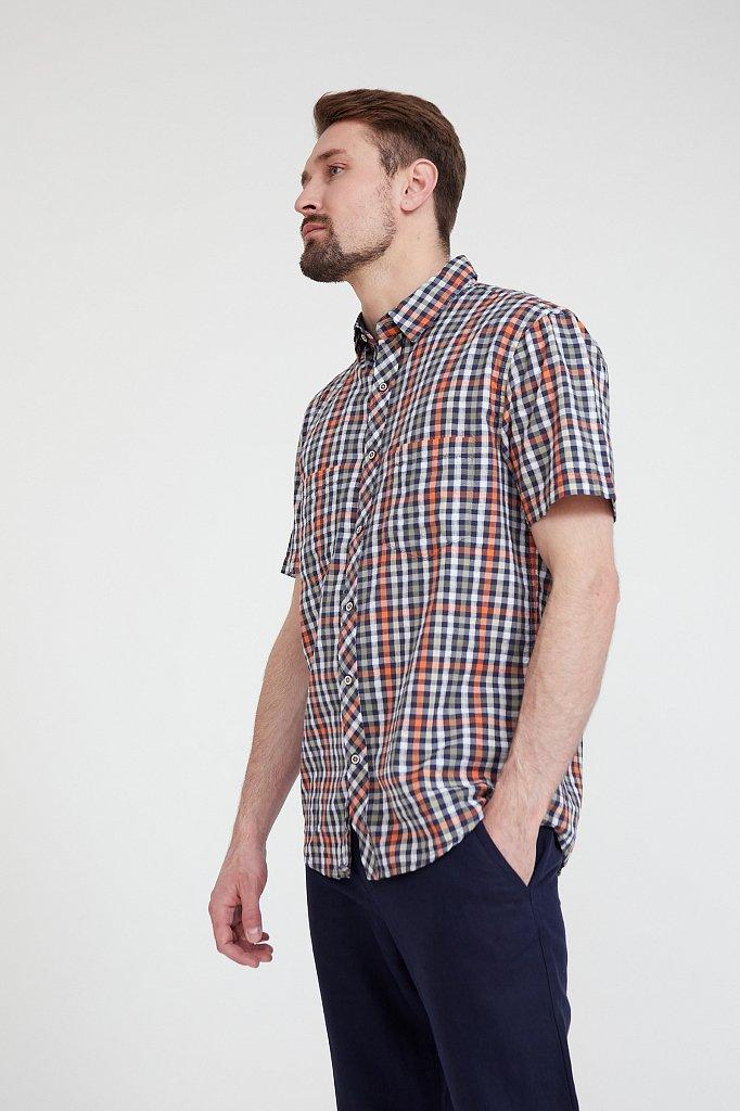 Рубашка мужская, Модель S20-22024, Фото №5