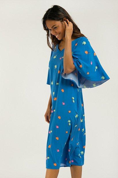 Платье женское, Модель S20-14019, Фото №3