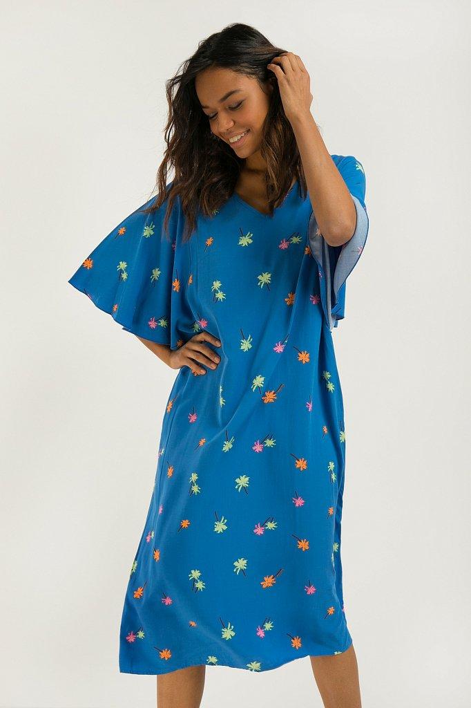 Платье женское, Модель S20-14019, Фото №1