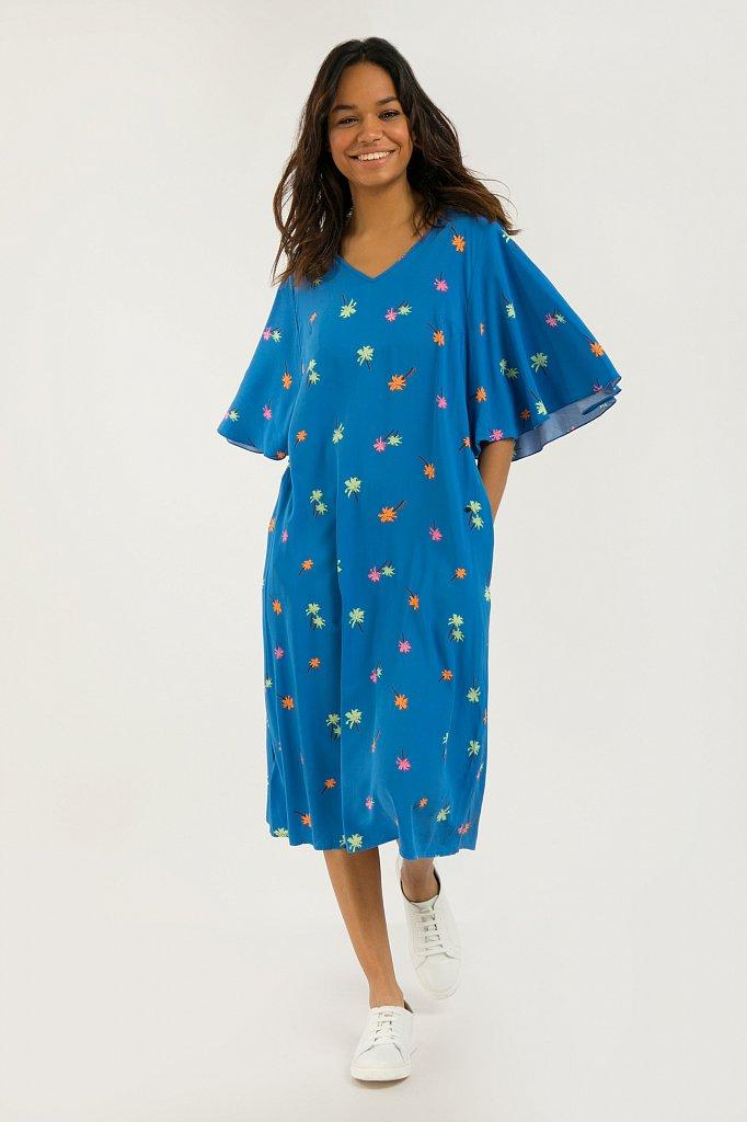 Платье женское, Модель S20-14019, Фото №2