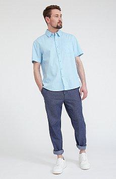 Верхняя сорочка мужская, Модель S20-22003, Фото №2