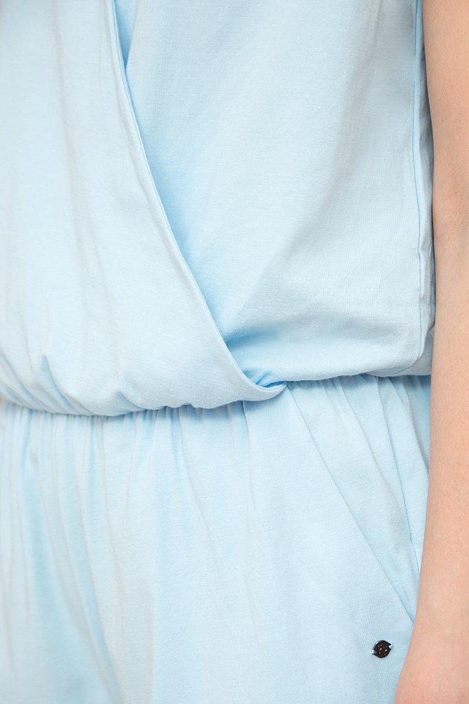 Комбинезон женский, Модель S20-140110, Фото №4