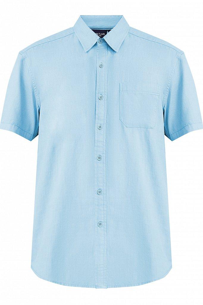 Рубашка мужская, Модель S20-22003, Фото №6