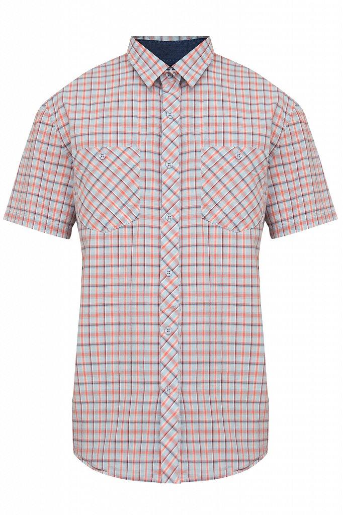 Рубашка мужская, Модель S20-22018, Фото №6