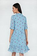 Платье женское, Модель S20-32061, Фото №4