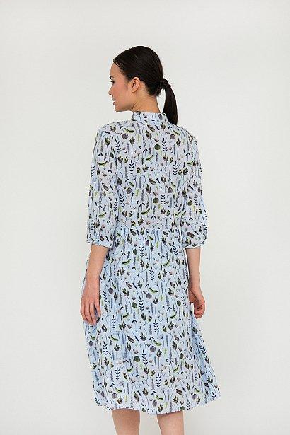 Платье женское, Модель S20-110141, Фото №4