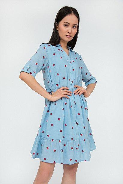 Платье женское, Модель S20-32061, Фото №3