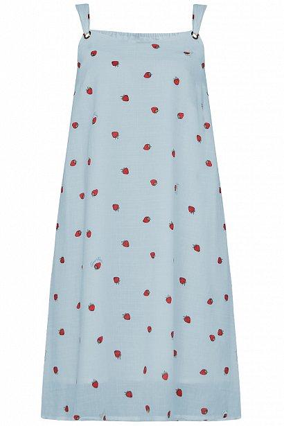 Платье женское, Модель S20-32062, Фото №6