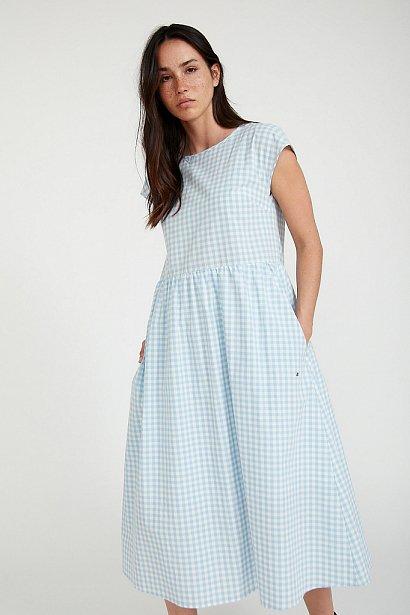 Платье женское, Модель S20-32085R, Фото №2