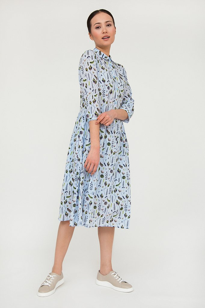 Платье женское, Модель S20-110141, Фото №2