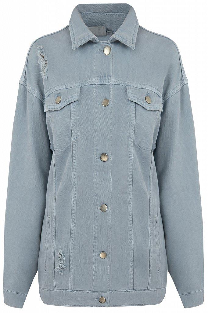 Куртка женская, Модель S20-15002, Фото №6