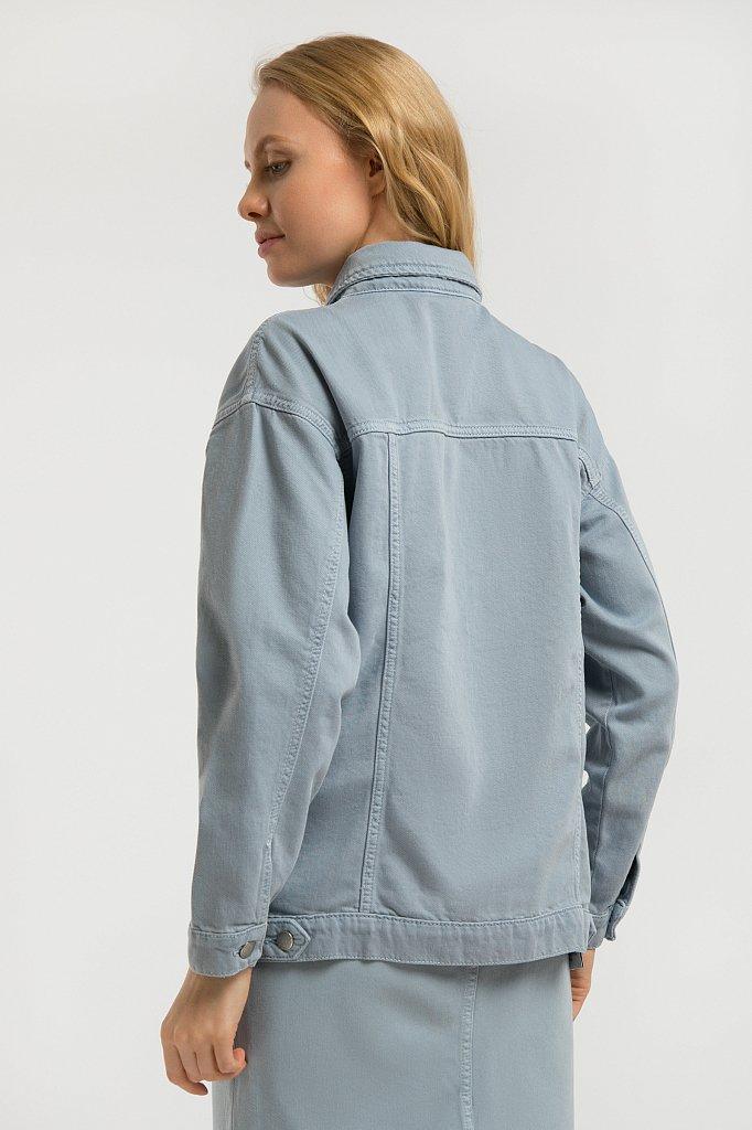 Куртка женская, Модель S20-15002, Фото №4