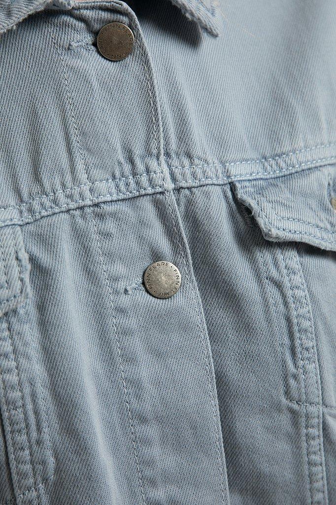 Куртка женская, Модель S20-15002, Фото №5