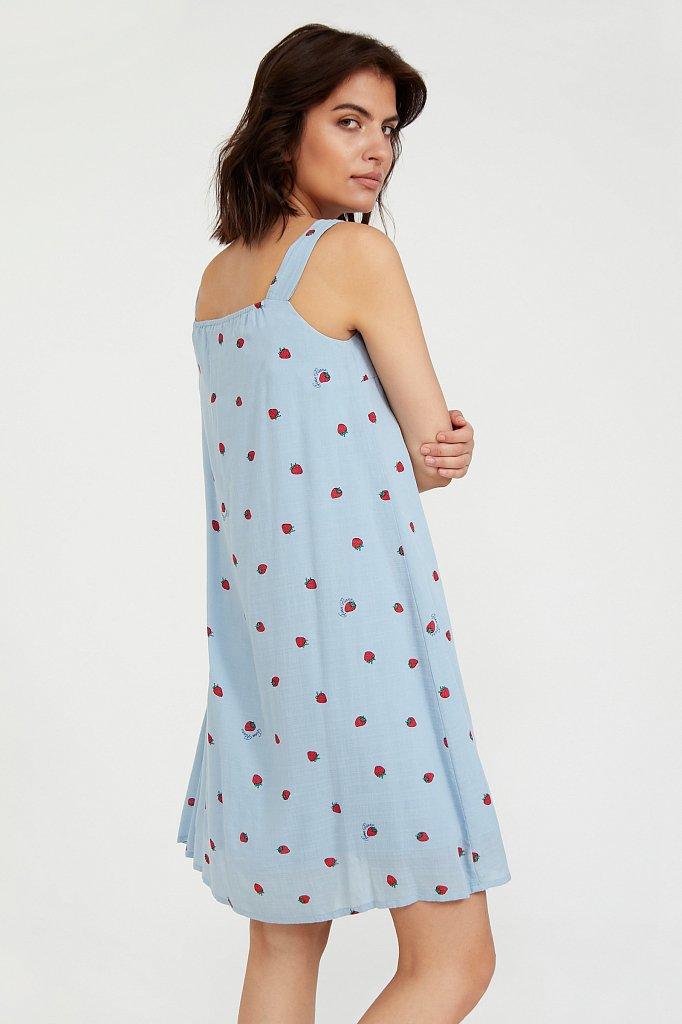 Платье женское, Модель S20-32062, Фото №4
