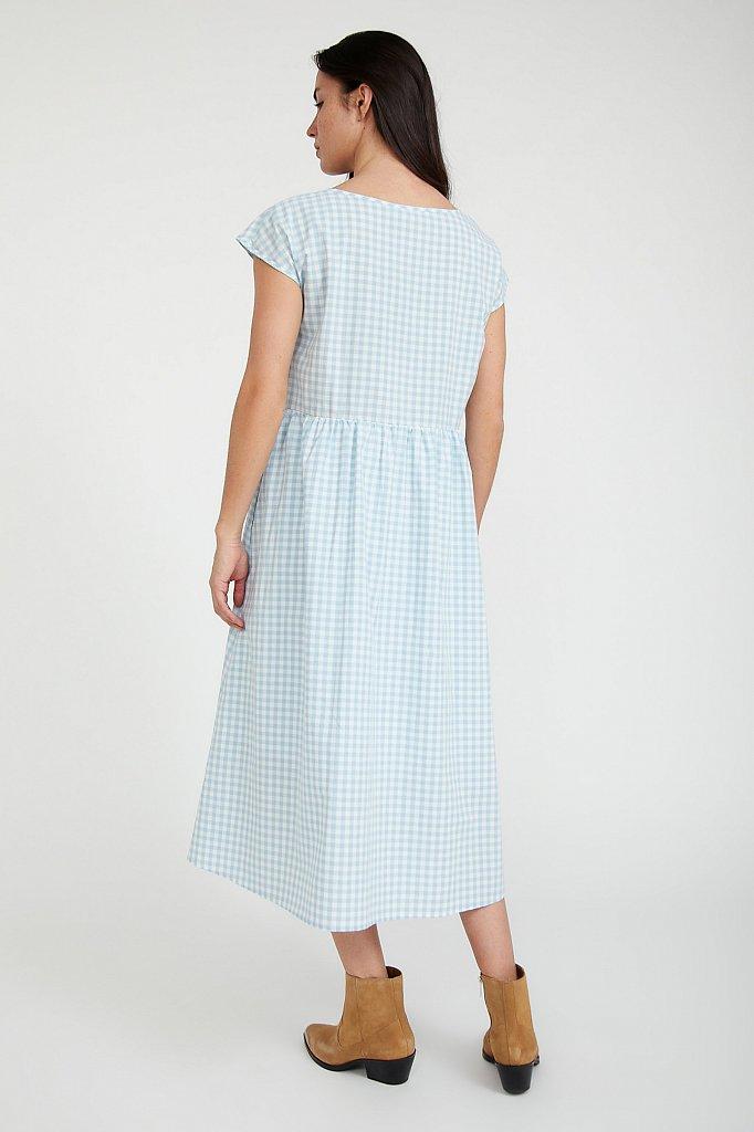 Платье женское, Модель S20-32085R, Фото №4