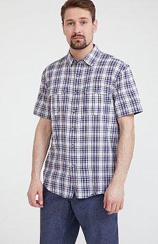 Верхняя сорочка мужская S20-22007