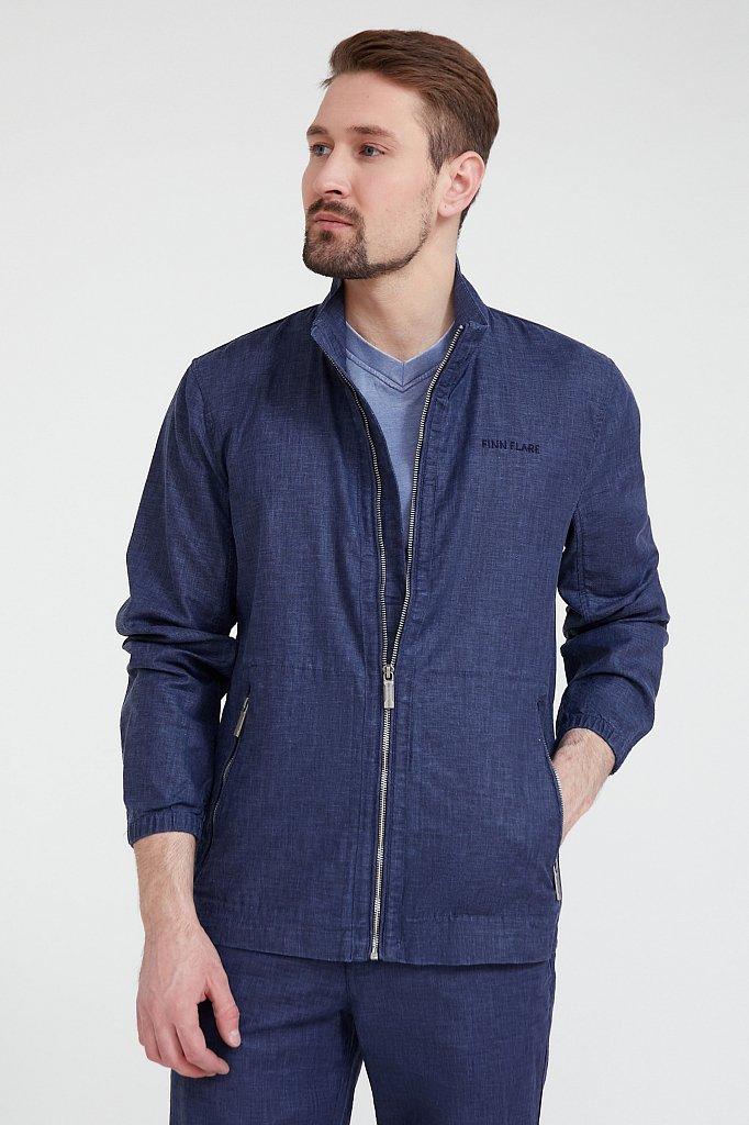 Куртка мужская, Модель S20-22004, Фото №1