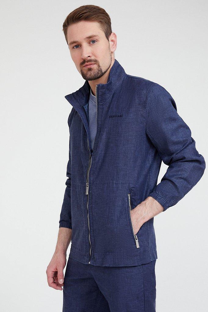 Куртка мужская, Модель S20-22004, Фото №3