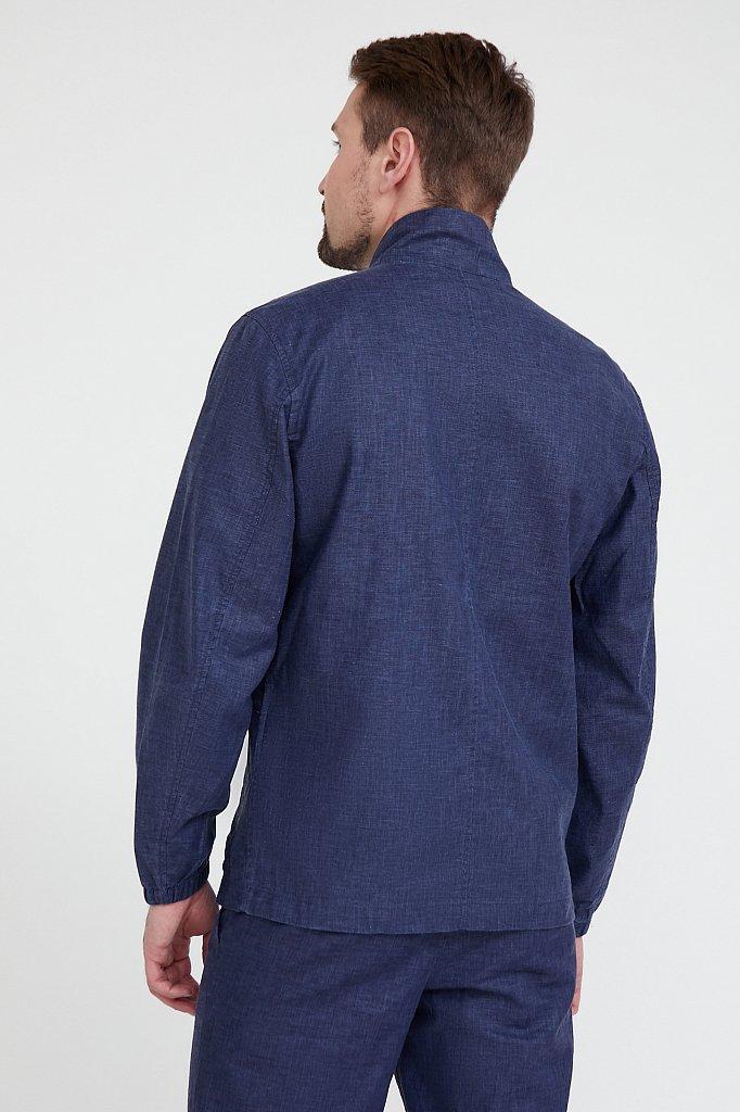 Куртка мужская, Модель S20-22004, Фото №4