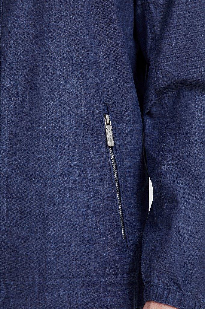 Куртка мужская, Модель S20-22004, Фото №5