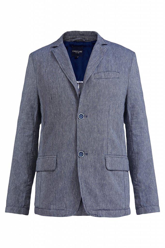 Пиджак мужской, Модель S20-22012, Фото №6