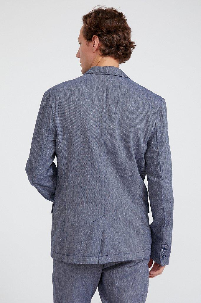 Пиджак мужской, Модель S20-22012, Фото №3