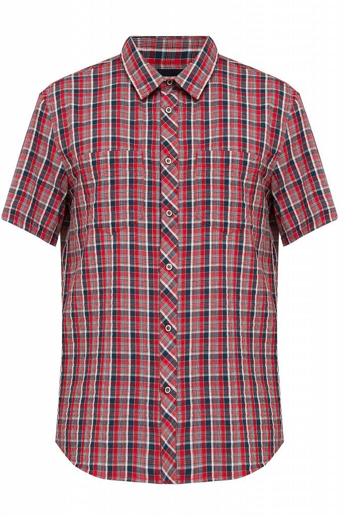 Рубашка мужская, Модель S20-22021, Фото №6