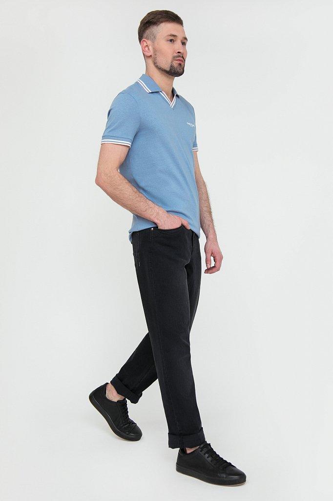 Поло мужское, Модель S20-21020, Фото №2