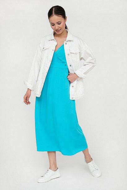 Платье женское, Модель S20-110122, Фото №2