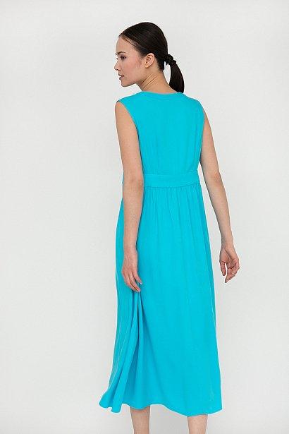 Платье женское, Модель S20-110122, Фото №4