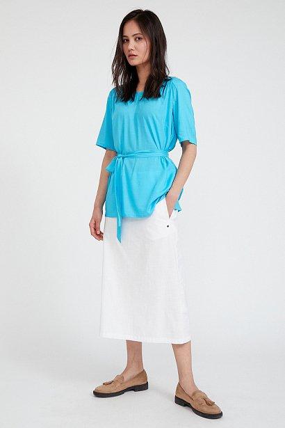 Блузка женская, Модель S20-11013, Фото №2