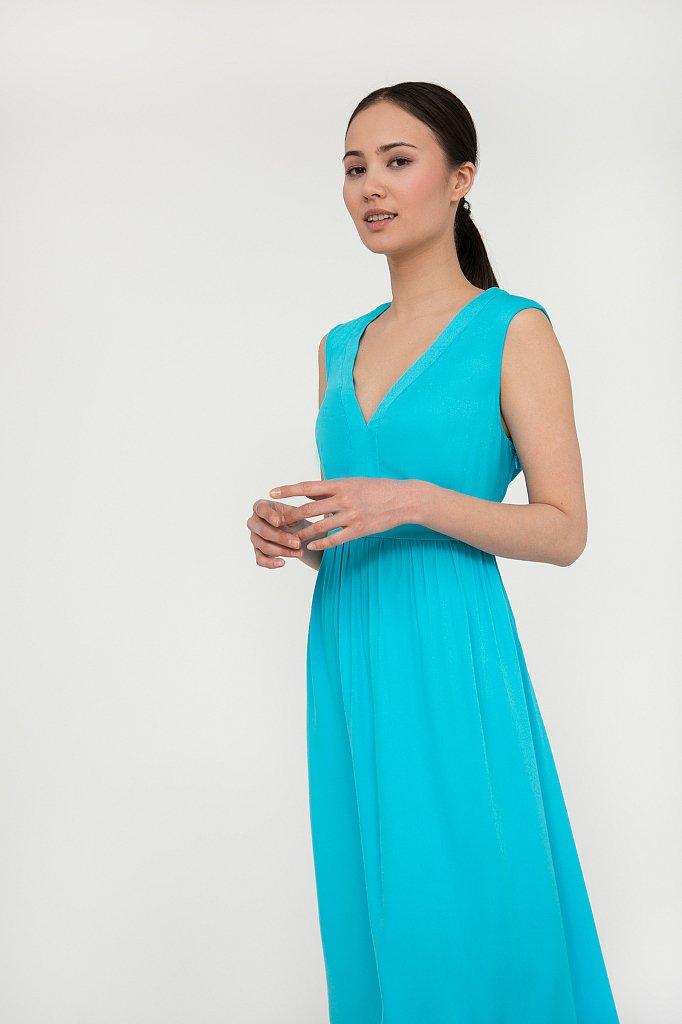 Платье женское, Модель S20-110122, Фото №3