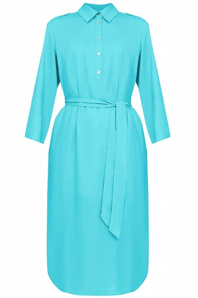 Платье женское, Модель S20-11012, Фото №7
