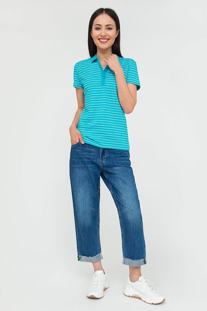 Блузка женская, Модель S20-110149, Фото №2