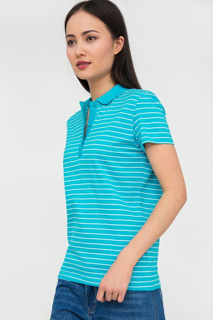 Блузка женская, Модель S20-110149, Фото №3