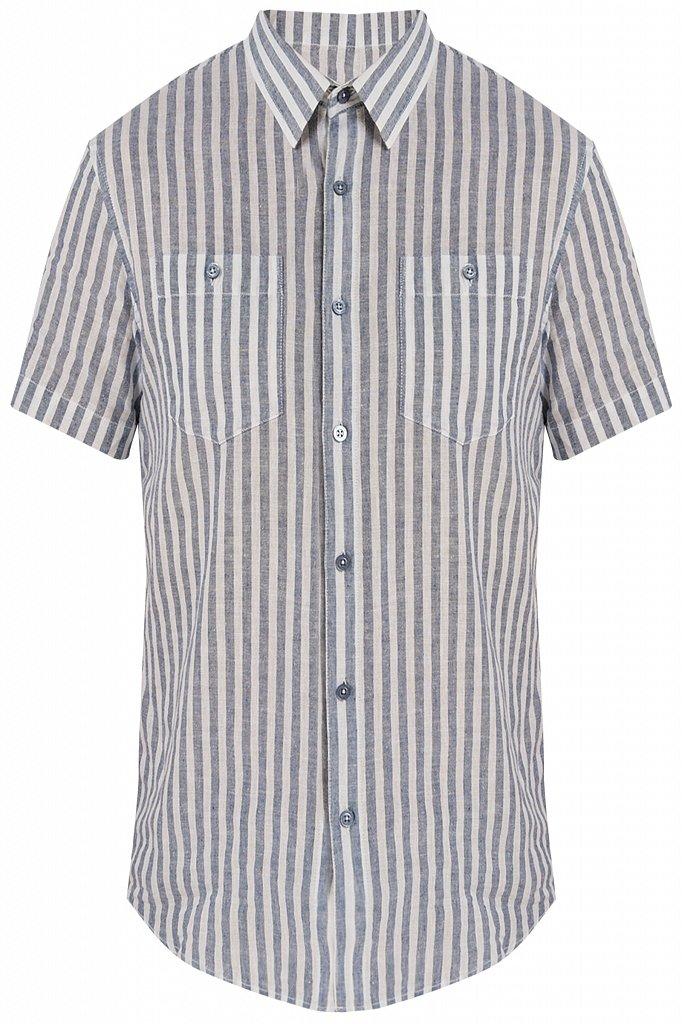 Рубашка мужская, Модель S20-24012, Фото №6