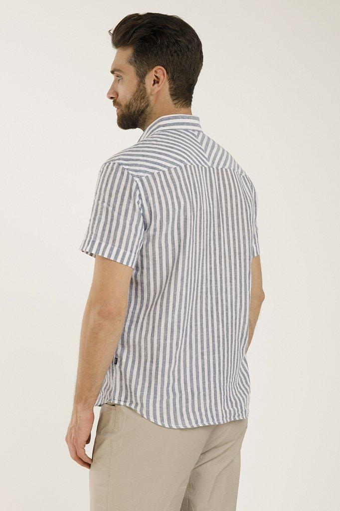 Рубашка мужская, Модель S20-24012, Фото №4