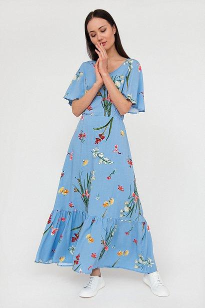 Платье женское, Модель S20-12029, Фото №1