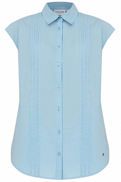 Блузка женская, Модель S20-12048, Фото №6