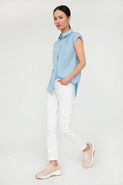 Блузка женская, Модель S20-12048, Фото №2