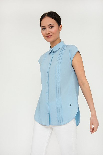 Блузка женская, Модель S20-12048, Фото №3