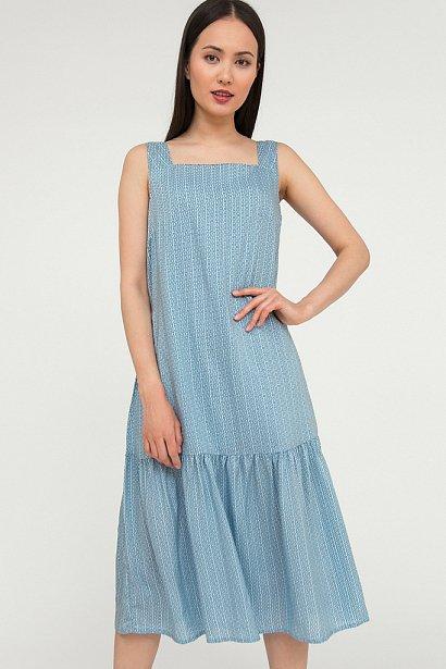 Платье женское, Модель S20-12078, Фото №3