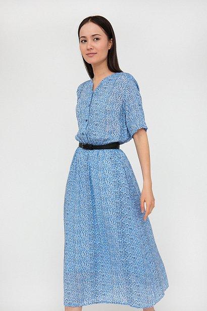 Платье женское, Модель S20-12093, Фото №3