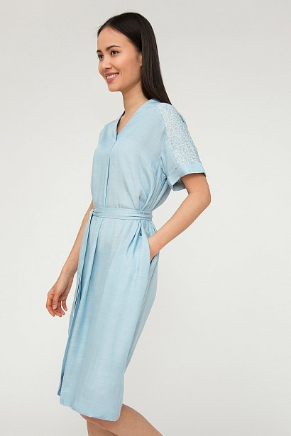 Платье женское, Модель S20-14061, Фото №3