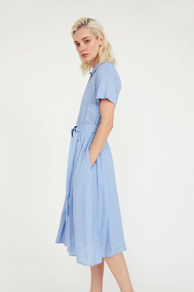 Платье женское, Модель S20-12012, Фото №4
