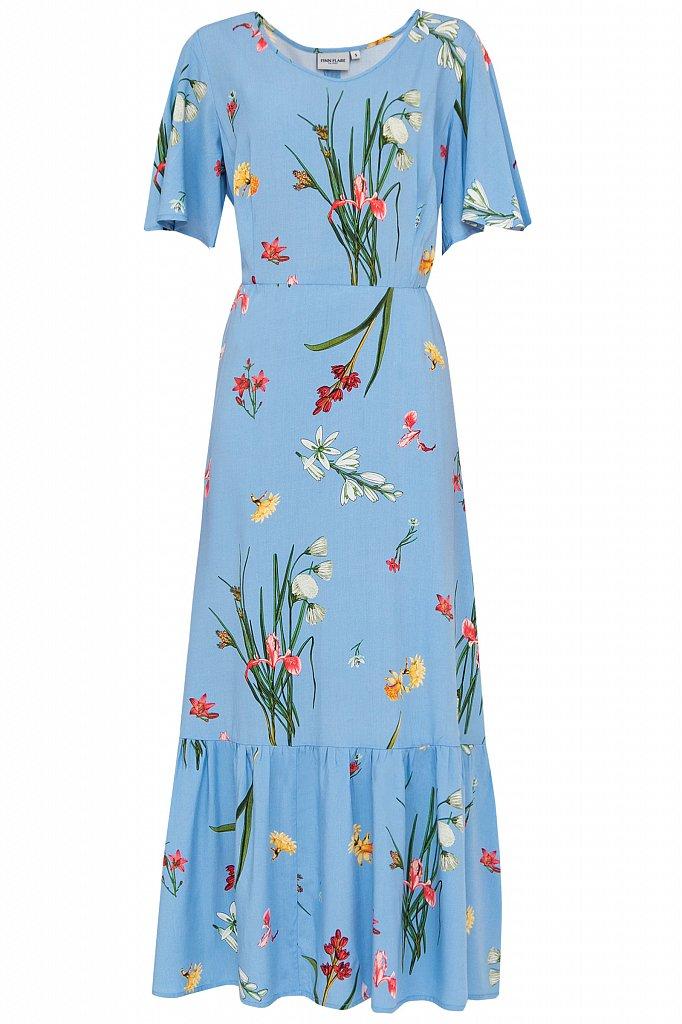 Платье женское, Модель S20-12029, Фото №7