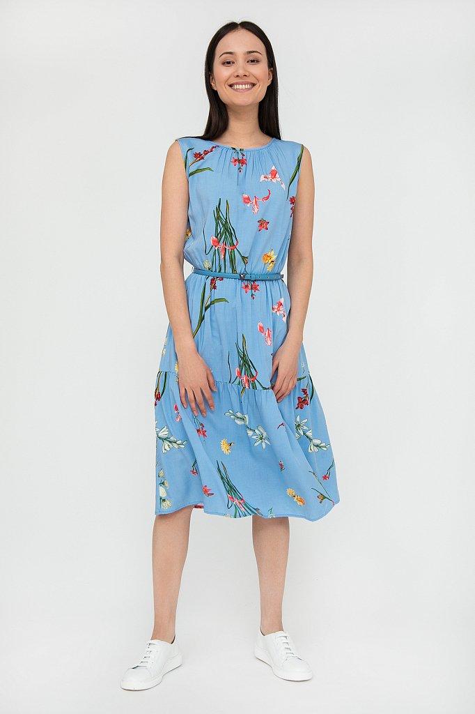 Платье женское, Модель S20-12030, Фото №2